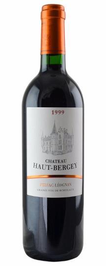 1999 Haut Bergey Bordeaux Blend