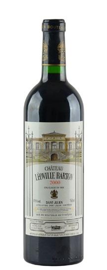 2000 Leoville-Barton Bordeaux Blend