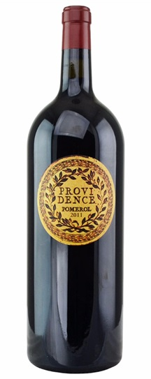 2011 La Providence Bordeaux Blend