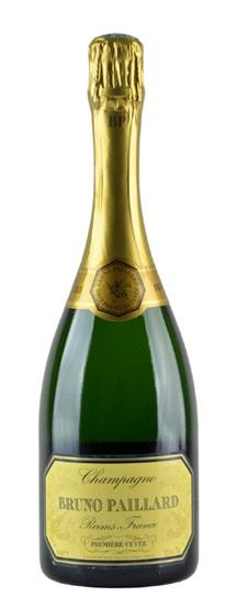 Paillard, Bruno Champagne Brut Premiere Cuvee