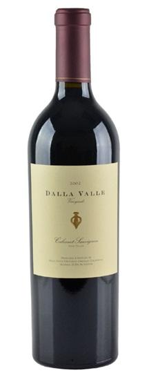 2003 Dalla Valle Cabernet Sauvignon Estate