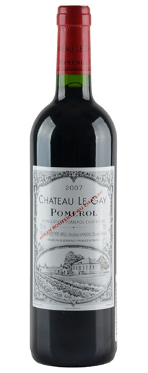 2007 Chateau Le Gay Pomerol