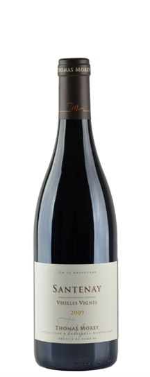 2008 Morey, Thomas Santenay Vieilles Vignes