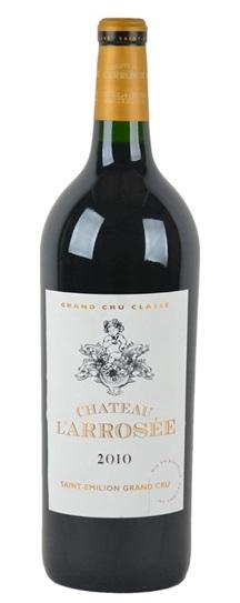 2010 Arrosee, L' Bordeaux Blend