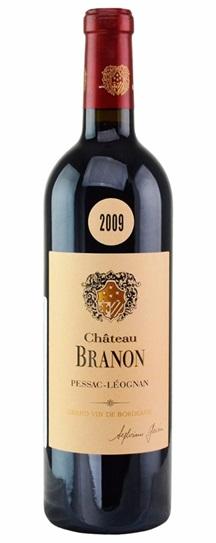2000 Branon Bordeaux Blend