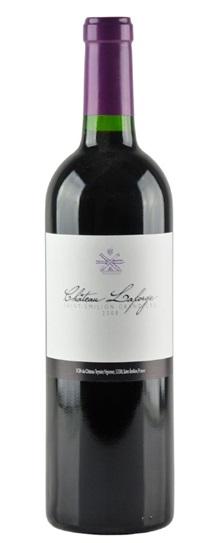 2008 Laforge Bordeaux Blend