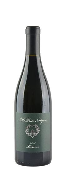 2010 McPrice Myers Larner Vineyard