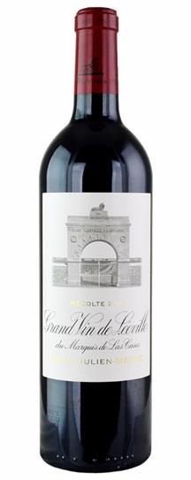 2010 Leoville-Las Cases Bordeaux Blend