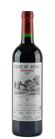 2007 Plince Bordeaux Blend