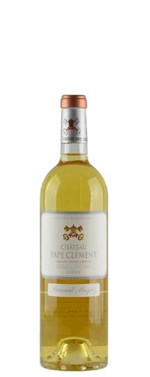 2012 Pape Clement Blanc