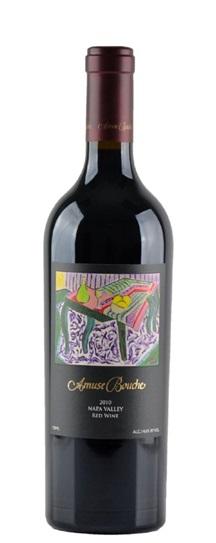2010 Amuse Bouche Napa Valley Red Wine