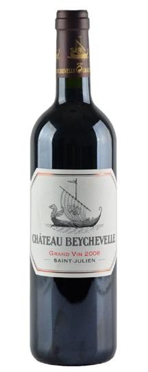 2008 Beychevelle Bordeaux Blend