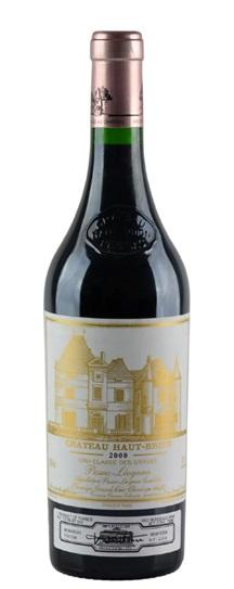 2001 Haut Brion Bordeaux Blend