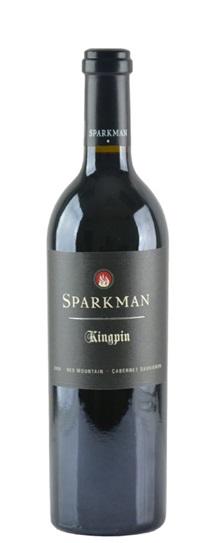 2008 Sparkman Kingpin