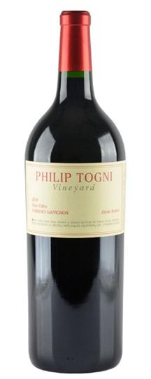 2010 Togni, Philip Cabernet Sauvignon
