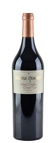 2004 Bellevue Mondotte Bordeaux Blend