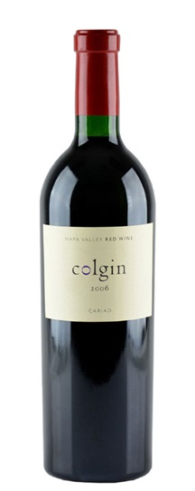 2006 Colgin Cariad Proprietary Red Wine