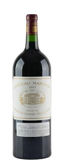 2007 Margaux, Chateau Bordeaux Blend