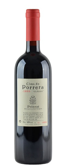 1996 Cims de Porrera Classic