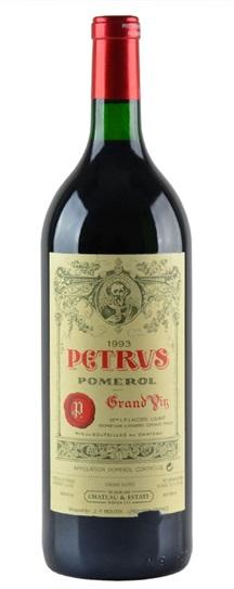 1963 Petrus Bordeaux Blend