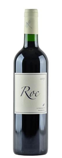 2011 Roc, Vignoble Prissette Cote de Castillon