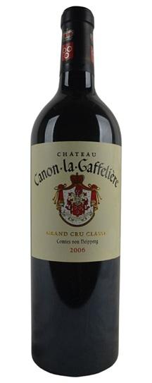 2005 Canon la Gaffeliere Bordeaux Blend