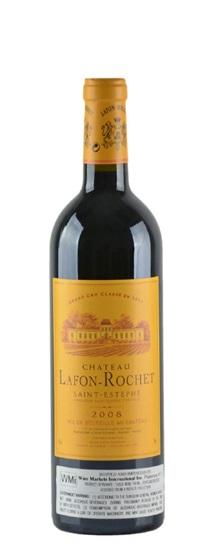 2008 Lafon Rochet Bordeaux Blend