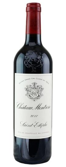 2011 Montrose Bordeaux Blend