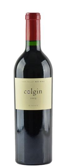 2003 Colgin IX Estate Cabernet Sauvignon