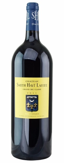 2011 Smith-Haut-Lafitte Bordeaux Blend