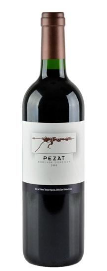 2011 Pezat Bordeaux Blend