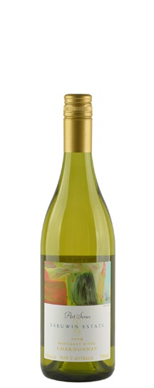 2009 Leeuwin Estate Chardonnay Art Series