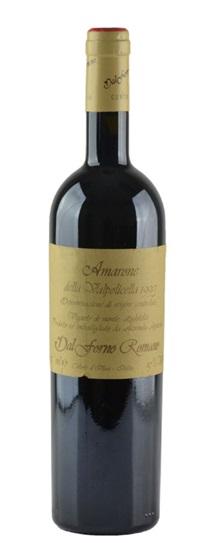 1993 Dal Forno, Romano Amarone della Valpolicella