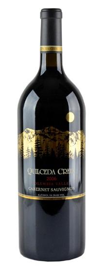 2006 Quilceda Creek Cabernet Sauvignon