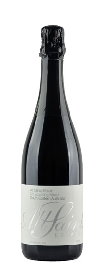 All Saints Sparkling Shiraz