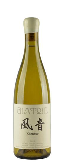 2011 Diatom Kazaoto Chardonnay