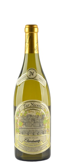 2009 Far Niente Chardonnay