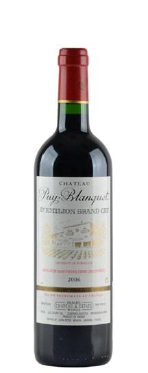2006 Puy-Blanquet Bordeaux Blend