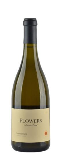 2010 Flowers Chardonnay