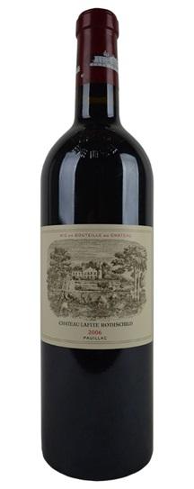2010 Lafite-Rothschild Bordeaux Blend