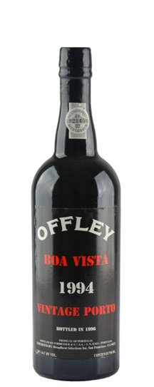 1994 Offley Boa Vista Vintage Port
