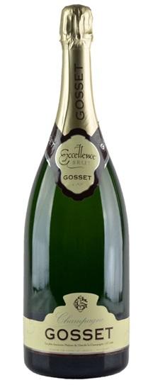 NV Gosset Brut Champagne Excellence