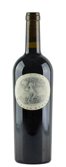 1990 Harlan Estate Proprietary Red Wine