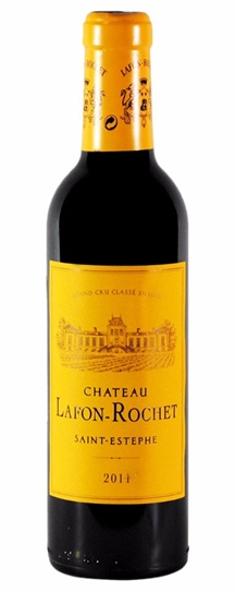 2011 Lafon Rochet Bordeaux Blend