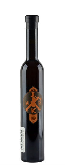 2005 Sine Qua Non Mr K The Nobleman (Chardonnay)
