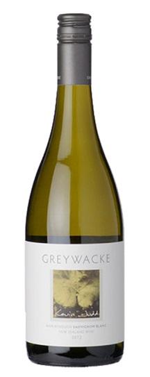 2012 Greywacke Sauvignon Blanc