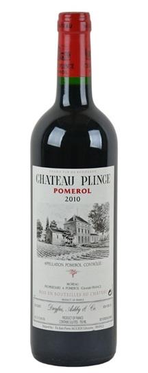 2010 Plince Bordeaux Blend