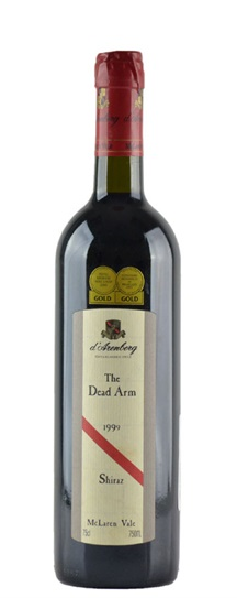 1999 d'Arenberg The Dead Arm