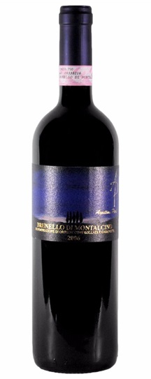 2006 Agostina Pieri Brunello di Montalcino