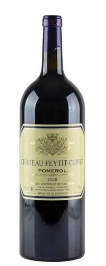 2008 Feytit Clinet Bordeaux Blend